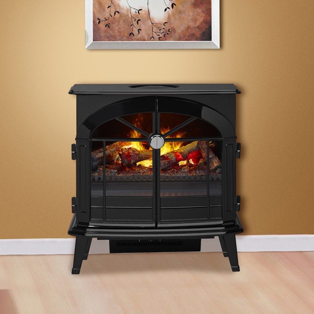 Stockbridge Electric Stove