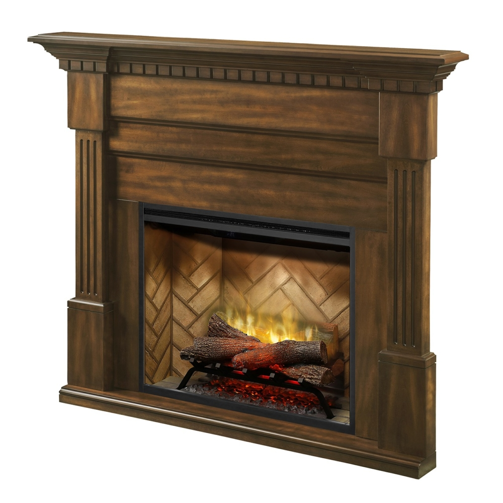 Christina BuiltRite Mantels