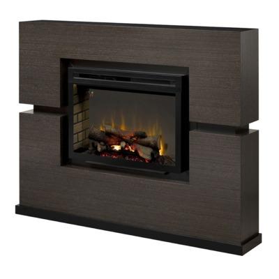 Linwood Mantel Electric Fireplace