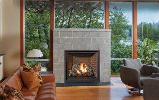 36 ProBuilder Fireplace