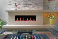 DaVinci Fireplace