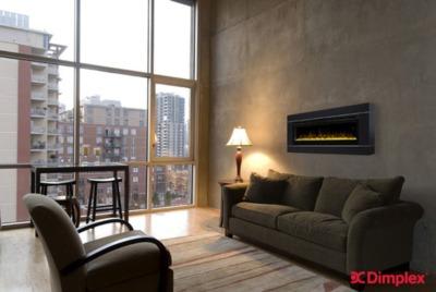 Dimplex Fireplace